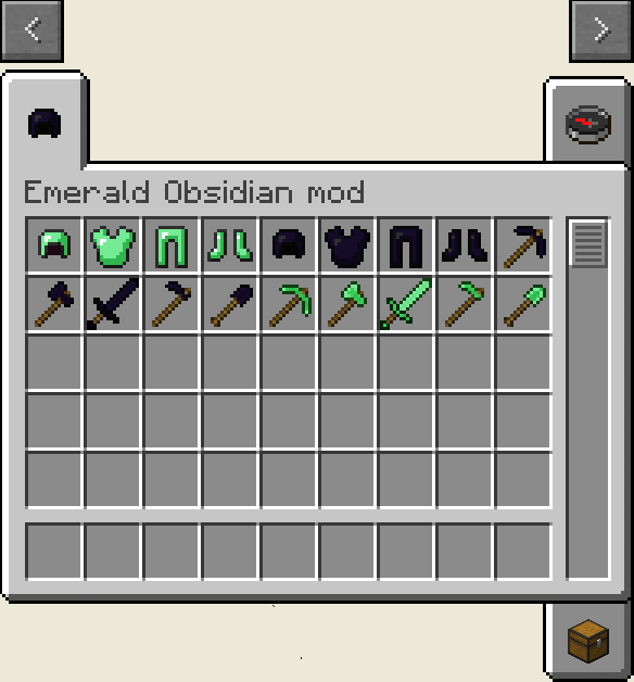 Emerald-and-Obsidian-Tools-Mod-1.png