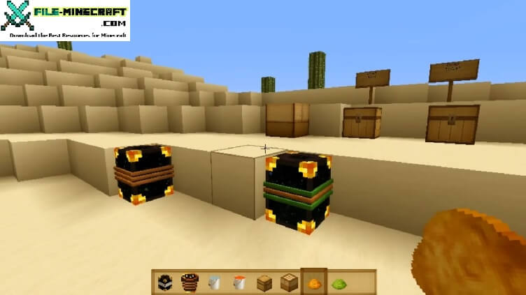 Ender Tanks Mod 1.10.2