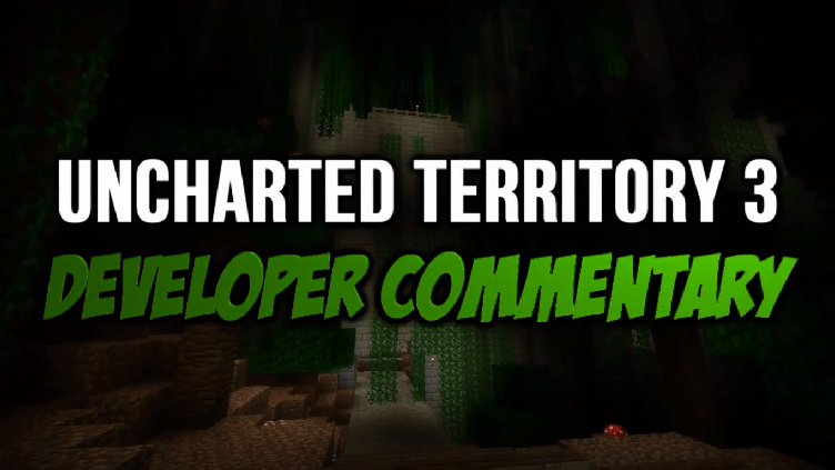 Download Uncharted Territory 3 Map