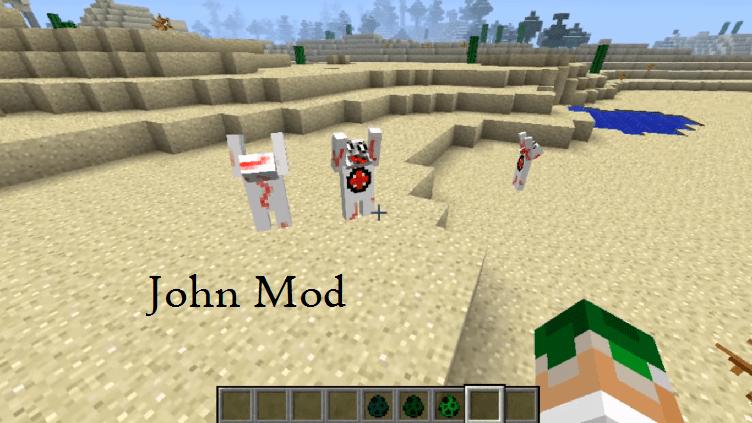 John Mod