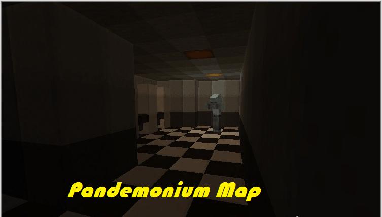 Download Pandemonium Map