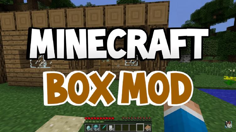 Boxes Mod