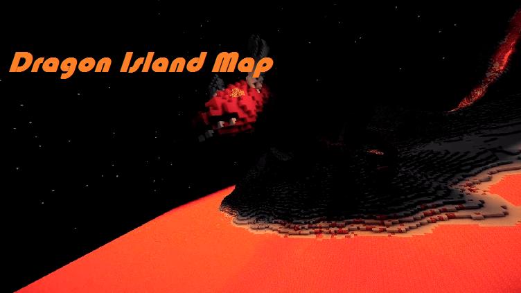 Download Dragon Island Map