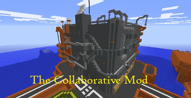The Collaborative Mod