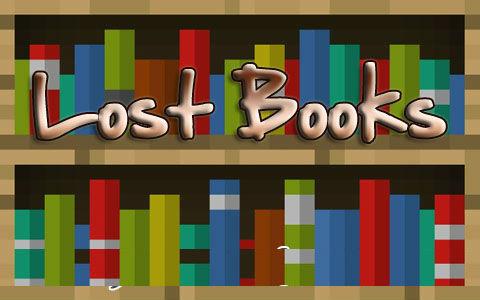 Lost Books Mod