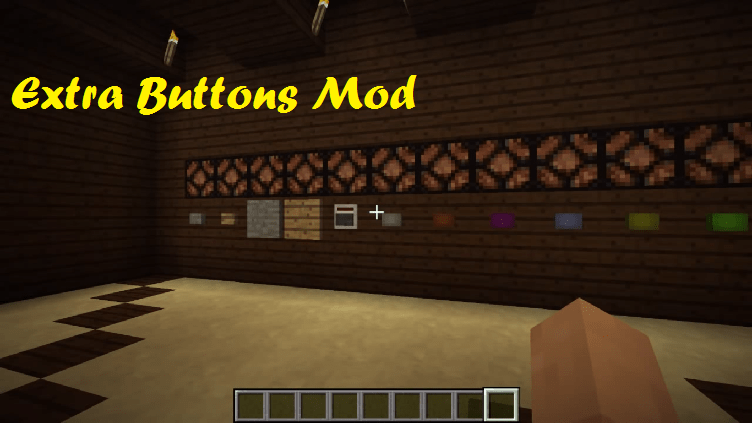Extra Buttons Mod