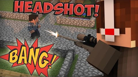 Headshot Mod