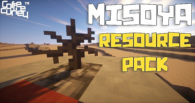 Misoya Resource Pack