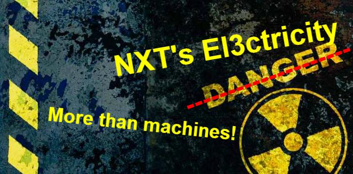 NeXTech Mod 1.7.10