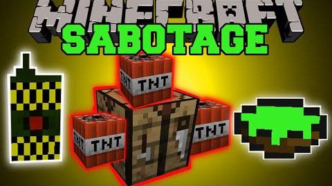 The Sabotage (Trolling) Mod