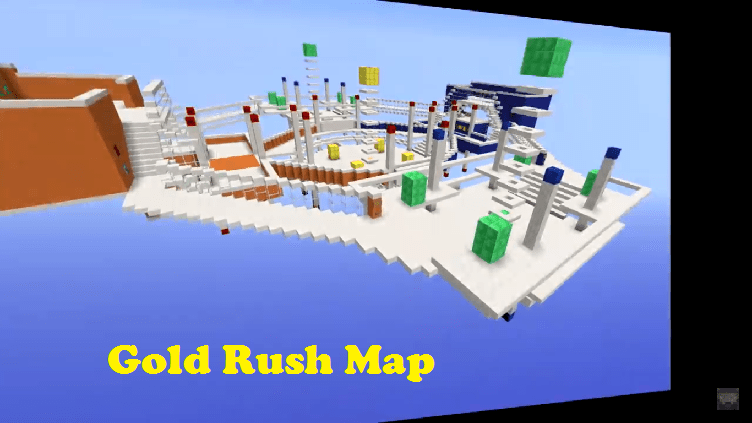 Download Gold Rush Map