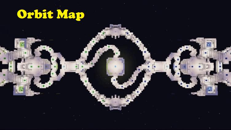 Download Orbit Map