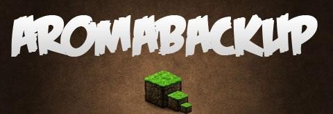 AromaBackup Mod 1.15.2 1.12.2