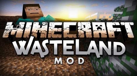 GiMoe Wasteland Mod