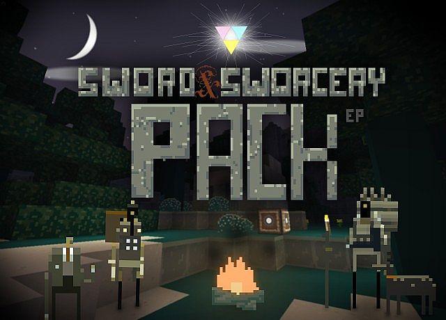 Sword sworcery resource pack1