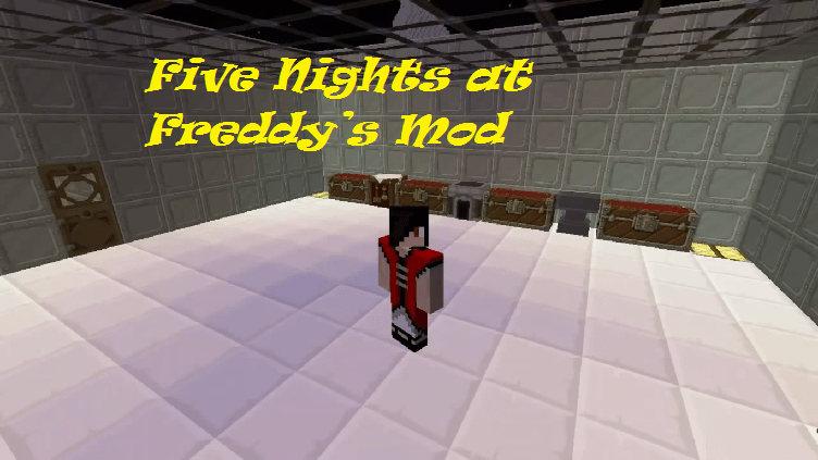 Five Nights at Freddy's Mod