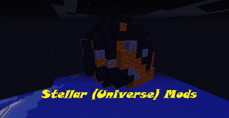 Stellar (Universe) Mods