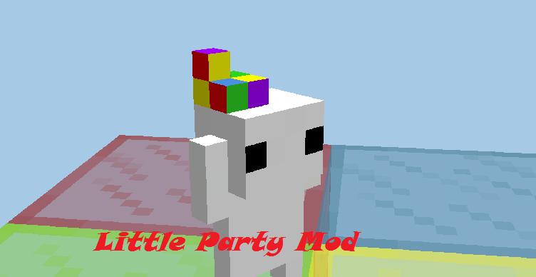 little-party-mod