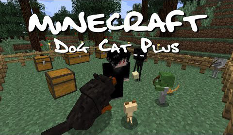 Dog Cat Plus Mod
