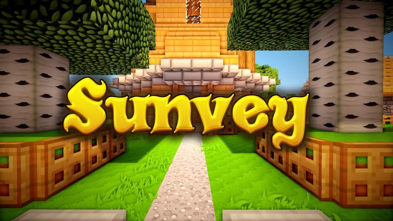 Sunveys eyecatcher resource pack
