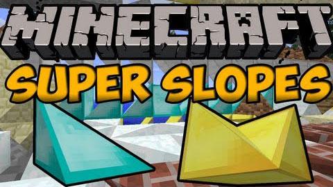 Super Slopes Mod
