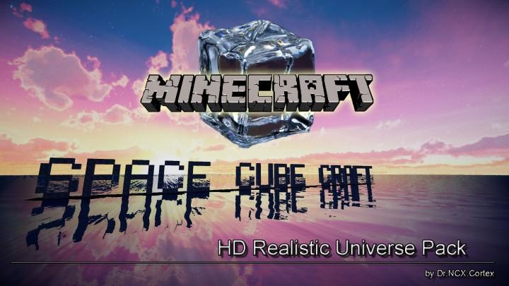 Scc photo realistic universe pack