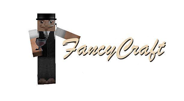 Fancycraft classy resource pack