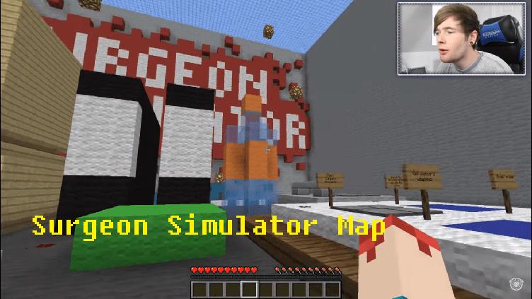 Download Surgeon Simulator Map