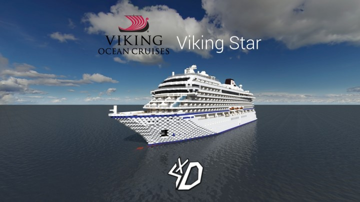 Download Cruise Ship - Viking Star