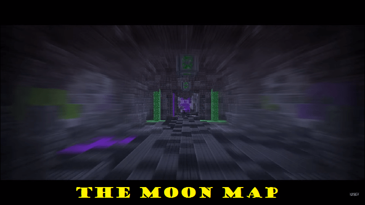 Download The Moon Map