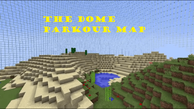 the-dome-parkour-map