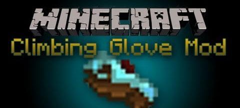 Climbing Glove Mod