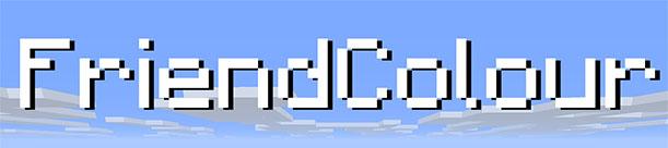 FriendColour Mod