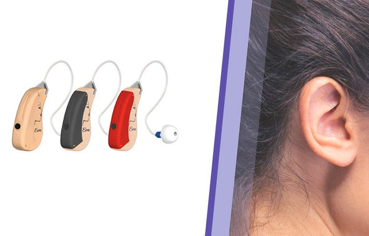 A Low Cost Hearing Aid