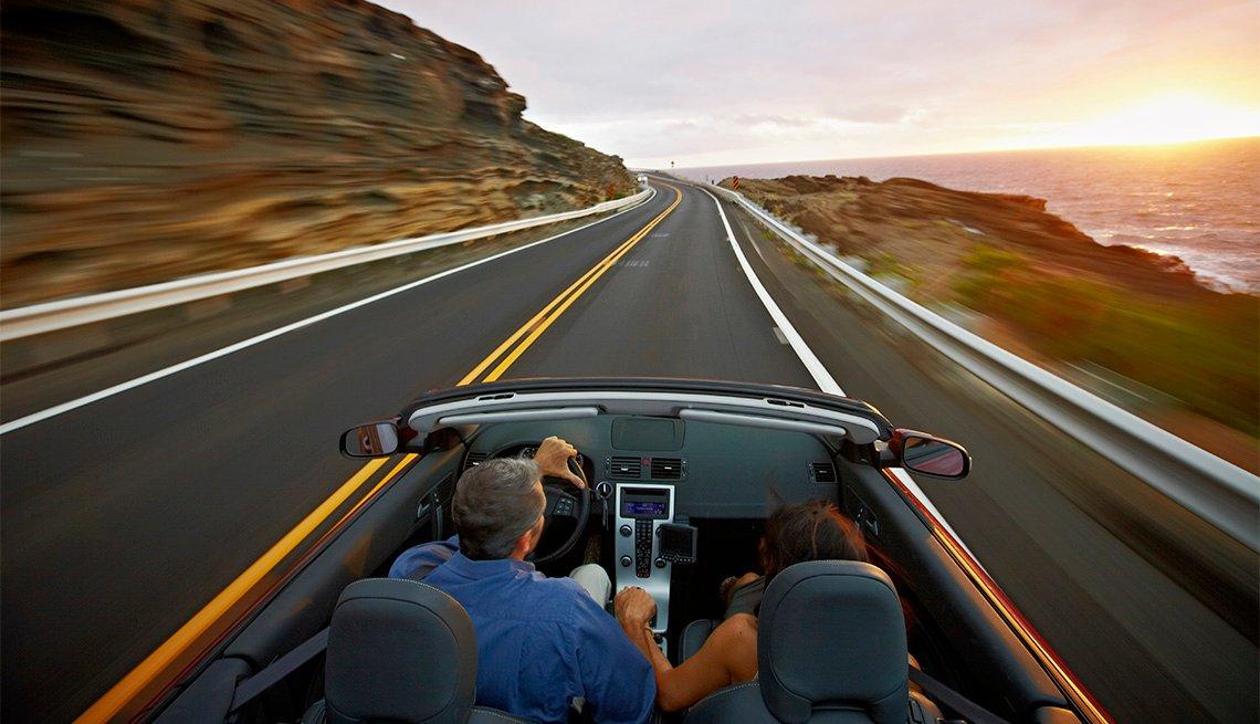 Aarp Smart Driver Course Frantz Company Llc