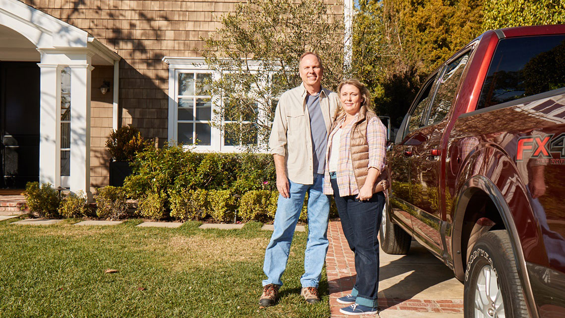 Aarp Homeowners Insurance Program From The Hartford