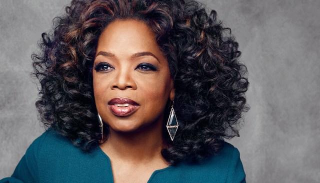 Oprah Winfrey Spirituality According To Oprah