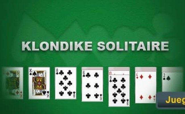 Descargar Juegos Gratis Klondike Solitaire Solitario