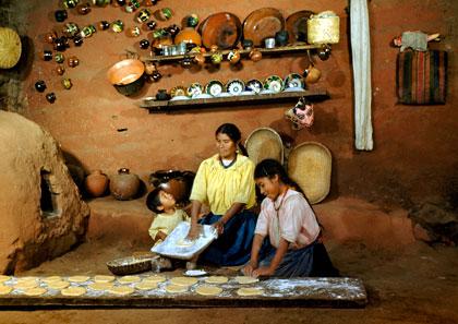 Cocina mexicana Patrimonio cultural y gastronmico  AARP en espaol
