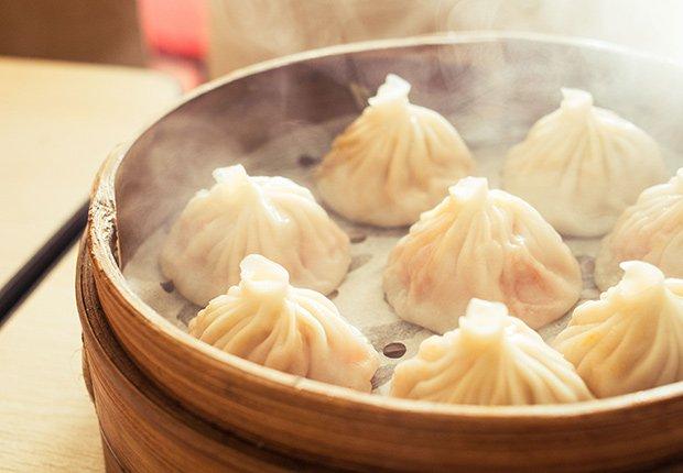 La comida ms popular de Asia  Mejores recetas asiticas  AARP