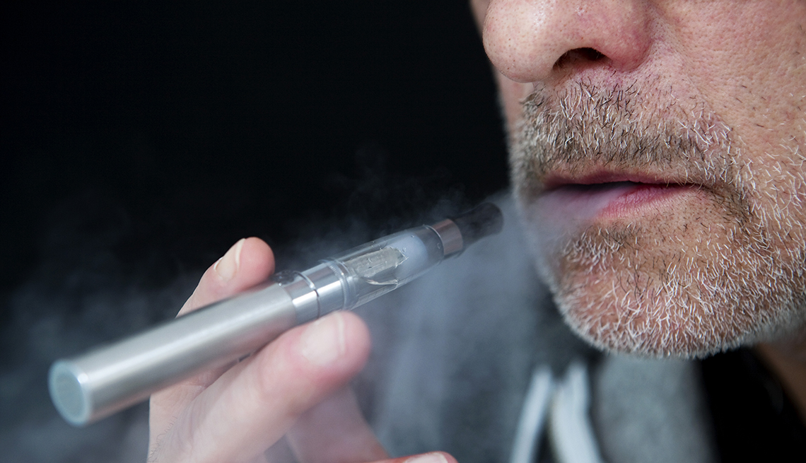 Vaping Dangers for Older Adults – Quality Choice Insurance ...