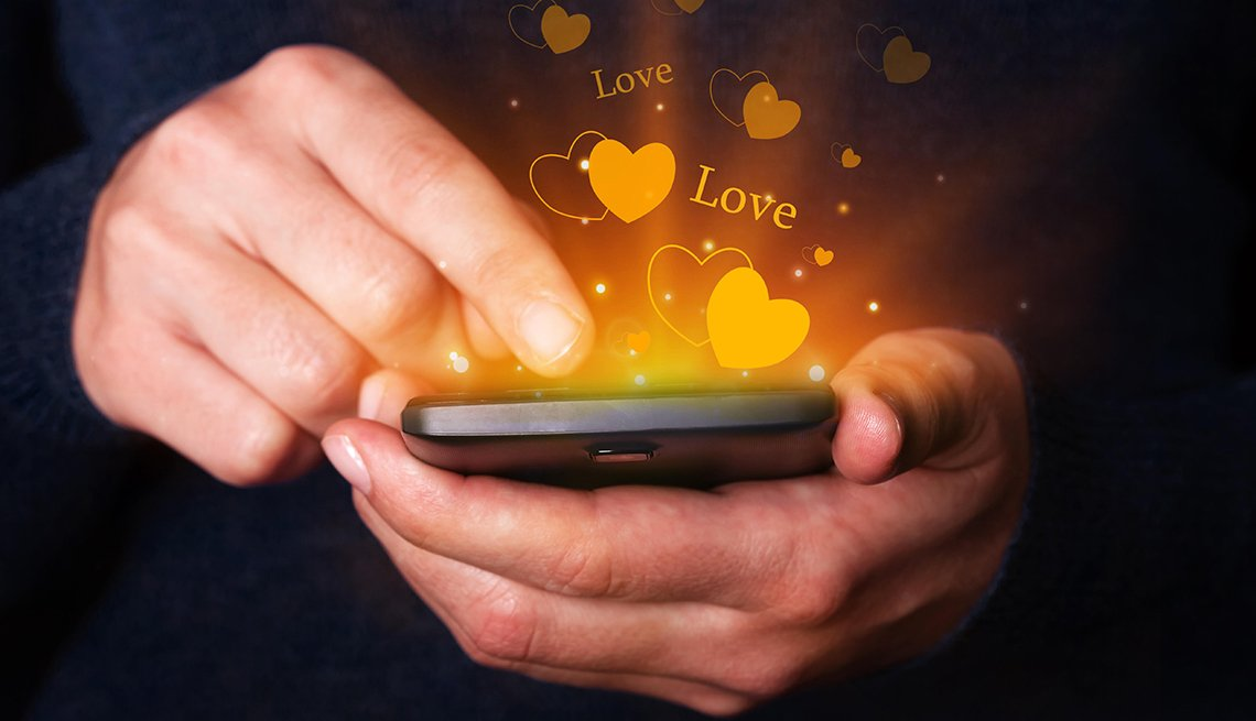Online Dating more dangerous than offline dating?