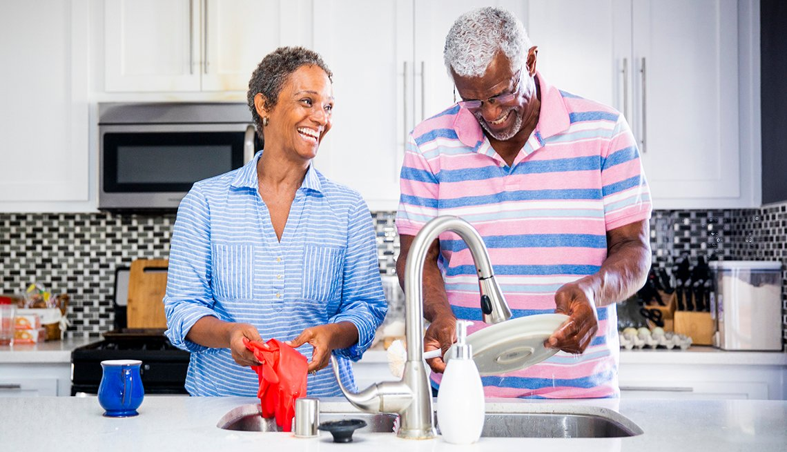Tips to Help Couples Get Along During Coronavirus Confinment