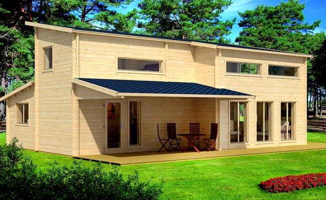 Amazon Now Sells Prefabricated Tiny Houses
