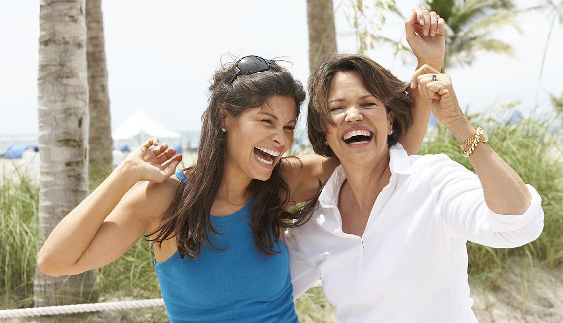 7 Top Mother Daughter Getaway Spots
