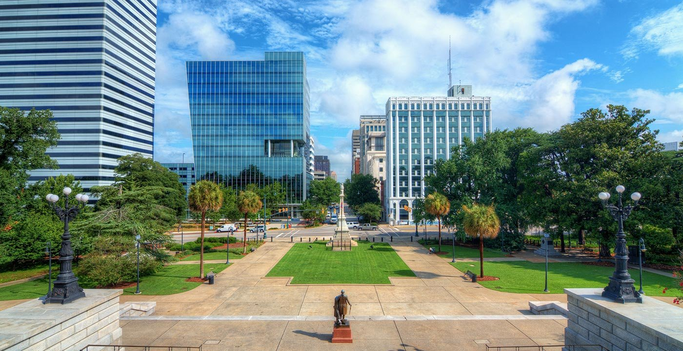 1400-columbia-sc-plaza.imgcache.rev559cb35f78dc720d22020ab048d23bfa.web 10 Southern HBCU Cities to Visit this Fall