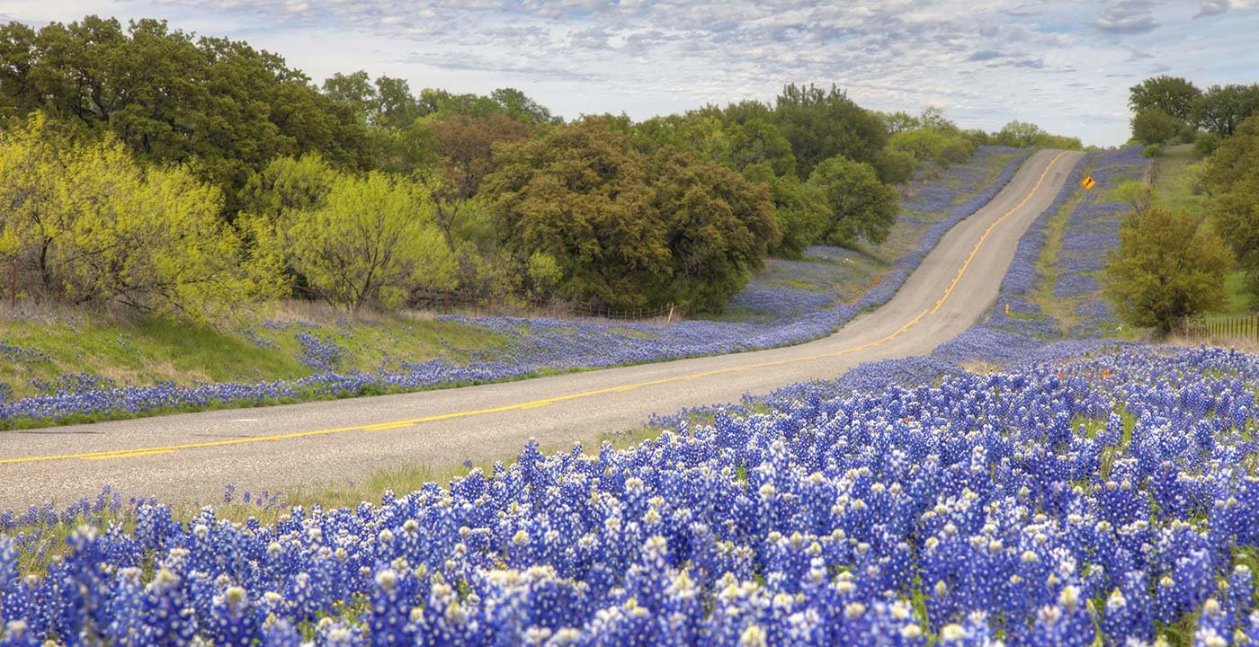 Texas Hill Country Vacation Travel Guide and Tour Information