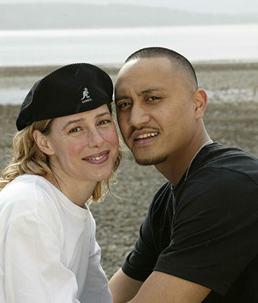 After Letourneau's release from jail, the couple got married in 2005. <span class=meta>Photo/AP</span>