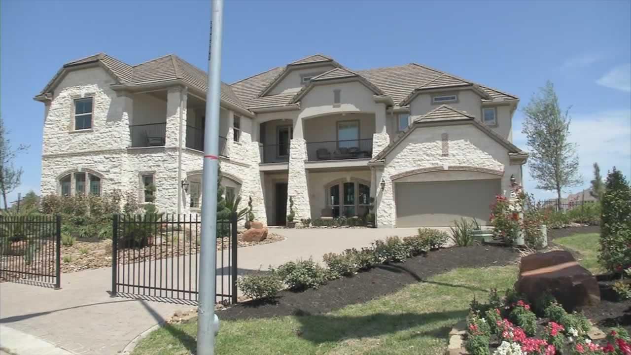 PHOTOS Million dollar houses across the country  6abccom