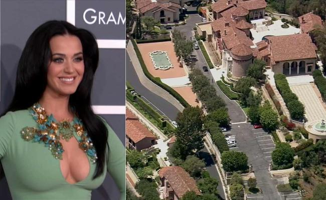 Nun Involved In Katy Perry Real Estate Battle Dies During